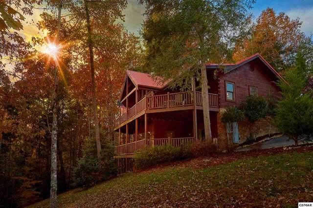 2405 Whitetail Ridge Way Fundarosa, Sevierville, TN 37862 (#225993) :: Four Seasons Realty, Inc