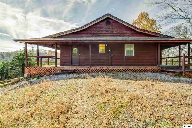 2755 Wildwood Road, Dandridge, TN 37725 (#226000) :: Colonial Real Estate