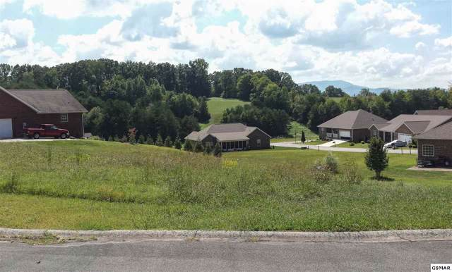 1815 Placid Dr Lot 31, Sevierville, TN 37862 (#226021) :: The Terrell Team