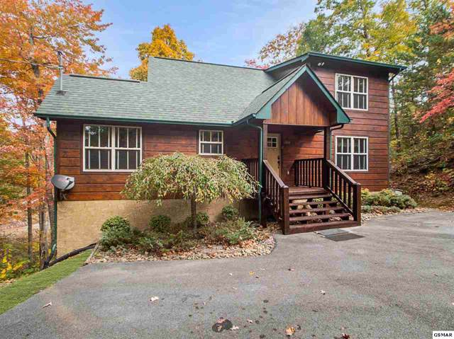 3810 Old Mountain Rd, Sevierville, TN 37876 (#226031) :: Four Seasons Realty, Inc