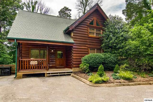 1124 Towering Oaks Dr, Sevierville, TN 37876 (#226033) :: Colonial Real Estate