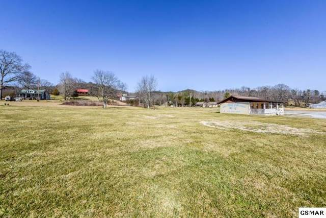 Wears Wears Valley Rd, Sevierville, TN 37862 (#226041) :: Colonial Real Estate