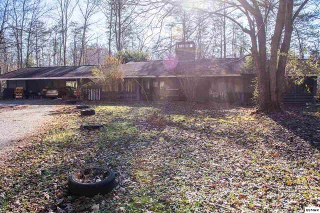 328 Buhrs Way, Gatlinburg, TN 37738 (#226049) :: Four Seasons Realty, Inc