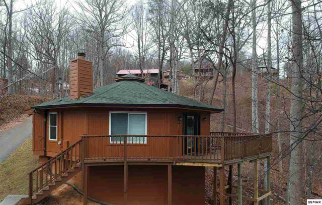 1019 Villa Ln Pud, Gatlinburg, TN 37738 (#226061) :: Colonial Real Estate