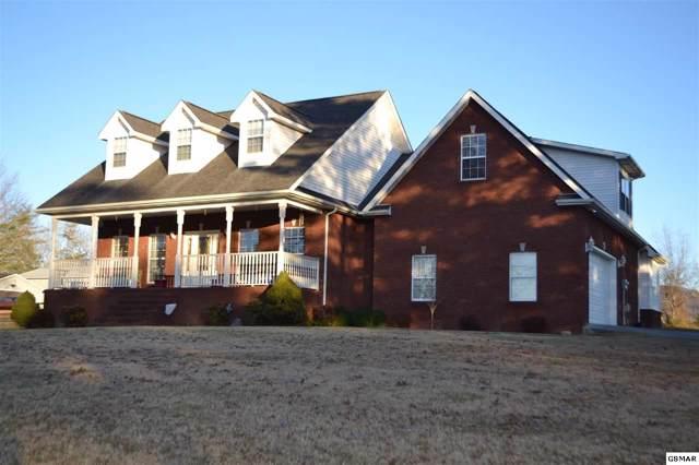 678 Cummings Chapel Rd J W Bogart Est, Sevierville, TN 37876 (#226073) :: The Terrell Team