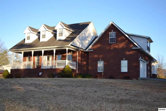 678 Cummings Chapel Rd J W Bogart Est, Sevierville, TN 37876 (#226073) :: Prime Mountain Properties