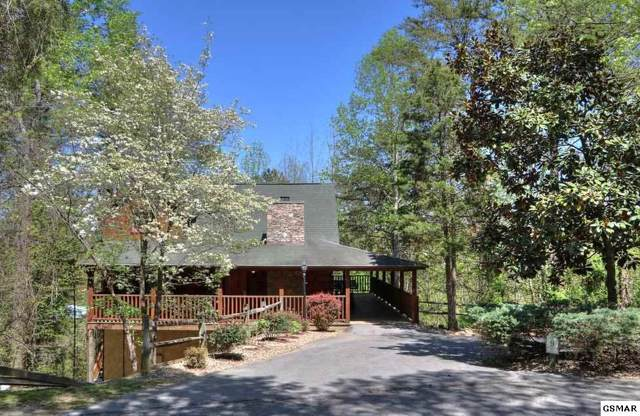 2014 Whispering Pines Way, Sevierville, TN 37876 (#226075) :: The Terrell Team
