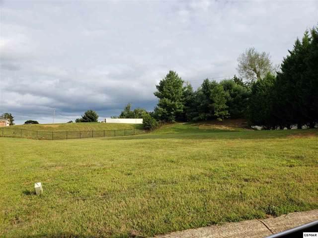 544 Kensington Dr, Morristown, TN 37814 (#226096) :: Jason White Team | Century 21 Legacy