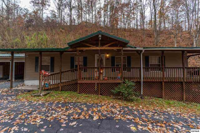 2403 Goldrush Road, Pigeon Forge, TN 37863 (#226112) :: Colonial Real Estate