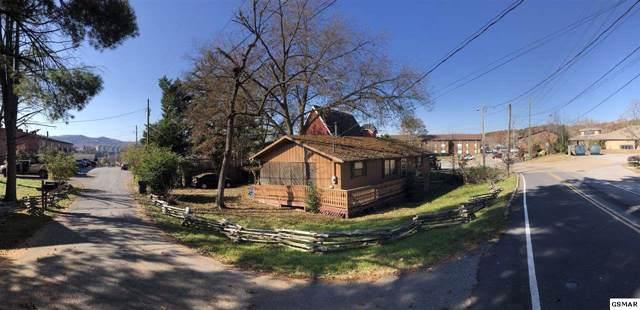 3412 Householder Street, Pigeon Forge, TN 37863 (#226117) :: Prime Mountain Properties