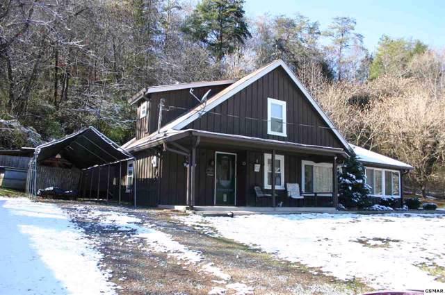 3626 Pittman Center Rd, Sevierville, TN 37876 (#226119) :: Prime Mountain Properties