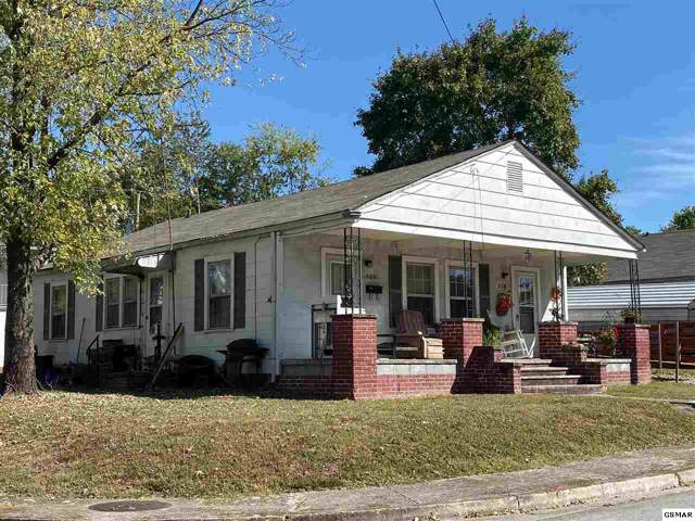 518 Mcginley St, Maryville, TN 37804 (#226121) :: Colonial Real Estate