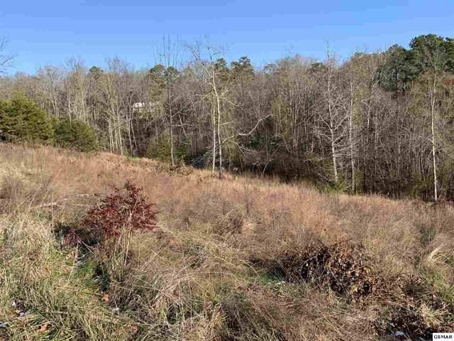 Lot 18 Cypress Drive, Dandridge, TN 37725 (#226123) :: Four Seasons Realty, Inc