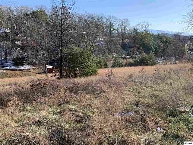 Lot 19 Cypress Drive, Dandridge, TN 37725 (#226124) :: Four Seasons Realty, Inc