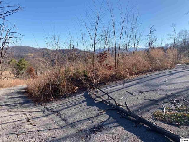 413 Red Hawk Way, Gatlinburg, TN 37738 (#226134) :: Jason White Team | Century 21 Four Seasons