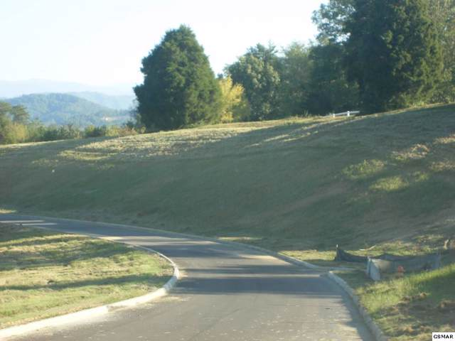 Lot Lot 1R Americana Subdivision, Pigeon Forge, TN 37863 (#226138) :: Four Seasons Realty, Inc