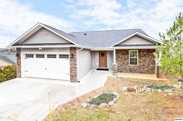 2105 Covenant Dr, Sevierville, TN 37876 (#226147) :: Four Seasons Realty, Inc