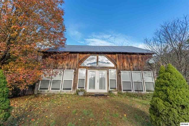 382 Bob Hollow, Sevierville, TN 37876 (#226151) :: Four Seasons Realty, Inc