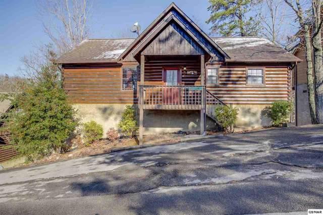 2204 Hawks Point Way, Sevierville, TN 37862 (#226195) :: Four Seasons Realty, Inc