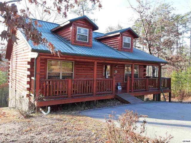 2746 Murray Ridge Rd, Sevierville, TN 37876 (#226202) :: Four Seasons Realty, Inc