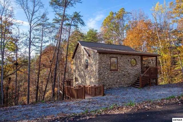 3528 Mountain Top Ln, Sevierville, TN 37876 (#226207) :: Jason White Team | Century 21 Four Seasons