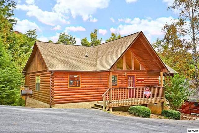 1516 Bears Den Way, Sevierville, TN 37862 (#226208) :: Four Seasons Realty, Inc
