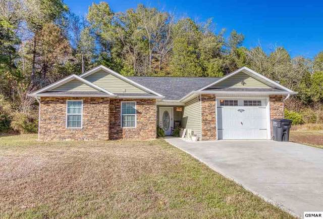 2043 Infinity Ln, Sevierville, TN 37876 (#226225) :: Colonial Real Estate