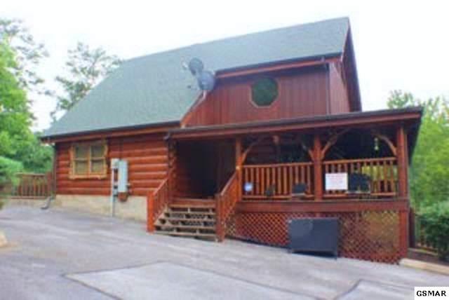 2028 Bear Haven, Sevierville, TN 37876 (#226286) :: The Terrell Team
