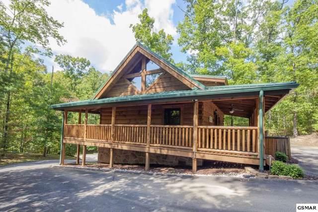 2738 Murray Ridge Rd Ky's Hideaway, Sevierville, TN 37876 (#226290) :: Four Seasons Realty, Inc