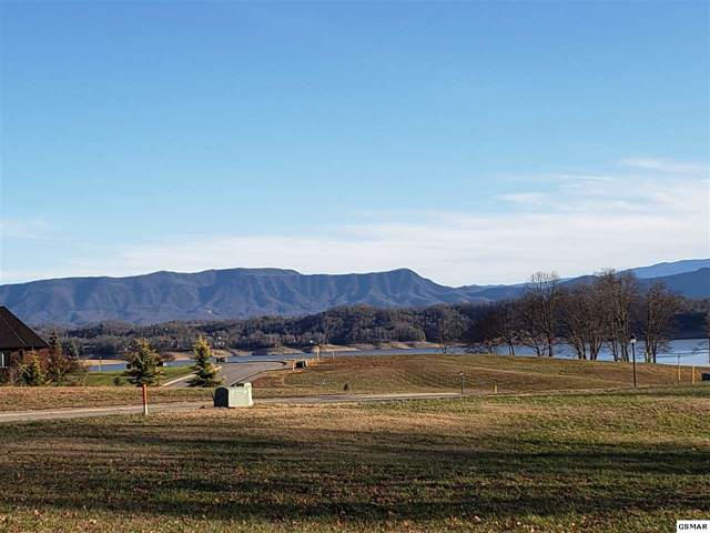 Lot 115R Majestic Circle, Dandridge, TN 37725 (#226297) :: Four Seasons Realty, Inc