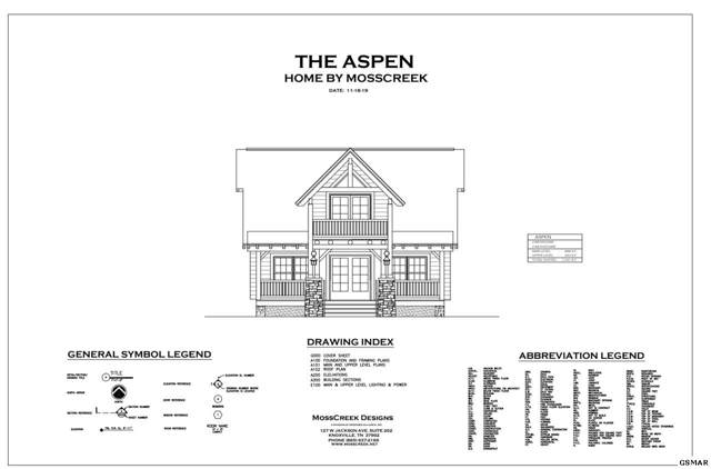 Lot 1 Mountain Lodge Way, Pigeon Forge, TN 37863 (#226333) :: The Terrell Team
