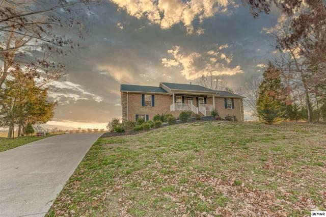 2080 Lindsey Lane, Jefferson City, TN 37760 (#226355) :: Jason White Team | Century 21 Four Seasons