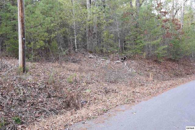 Lot 11A Montevallo Rd, Sevierville, TN 37876 (#226358) :: The Terrell Team
