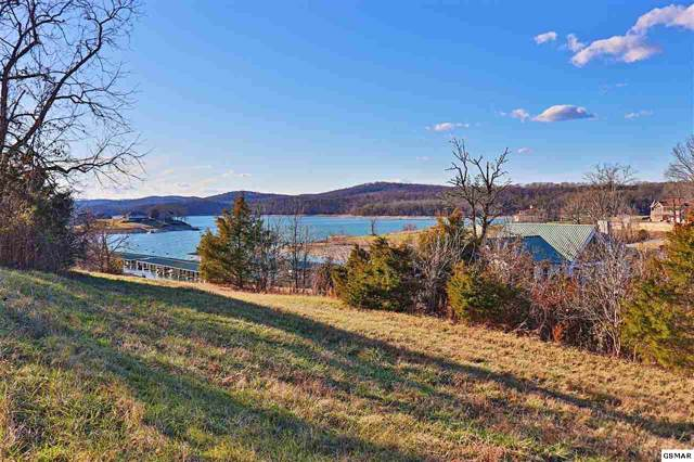 Lot 379a Russell Brothers Rd, Sharps Chapel, TN 37866 (#226383) :: Jason White Team | Century 21 Four Seasons