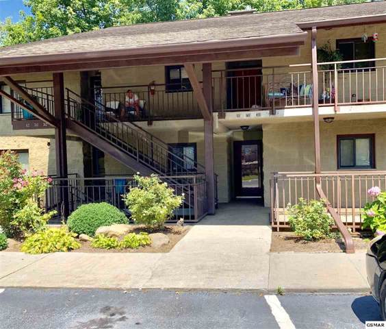 221 Woodland Rd Unit 209, Gatlinburg, TN 37738 (#226384) :: Four Seasons Realty, Inc