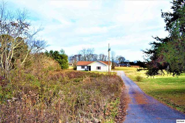 1438 Mount Pleasant Rd., Jefferson City, TN 37760 (#226385) :: Colonial Real Estate