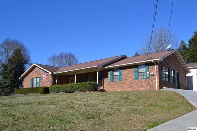710 Northview Dr Northview Acres, Kodak, TN 37764 (#226390) :: Colonial Real Estate