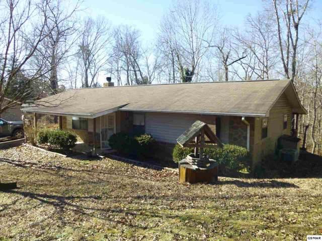 2441 Mcqueen Way, Sevierville, TN 37876 (#226395) :: Four Seasons Realty, Inc