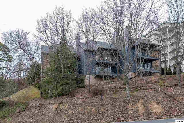 3621 Householder St #4, Pigeon Forge, TN 37863 (#226406) :: Four Seasons Realty, Inc