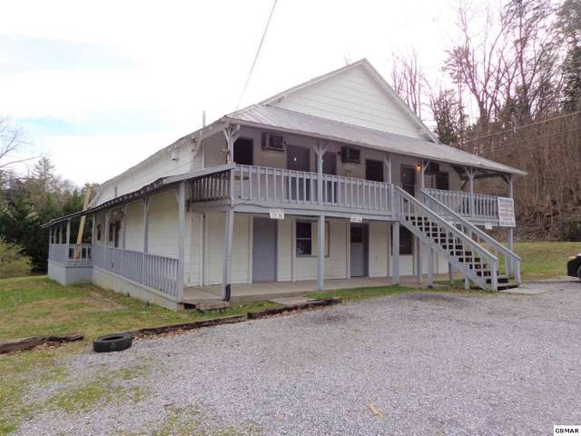 103A Boone Road, Newport, TN 37821 (#226409) :: Four Seasons Realty, Inc