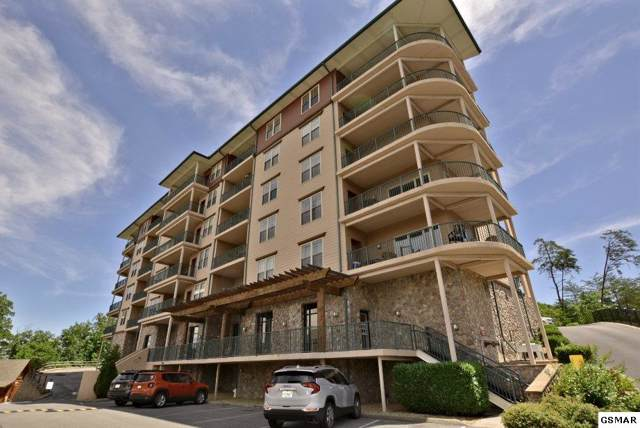410 Big Bear Way Unit #4002, Pigeon Forge, TN 37863 (#226414) :: Colonial Real Estate