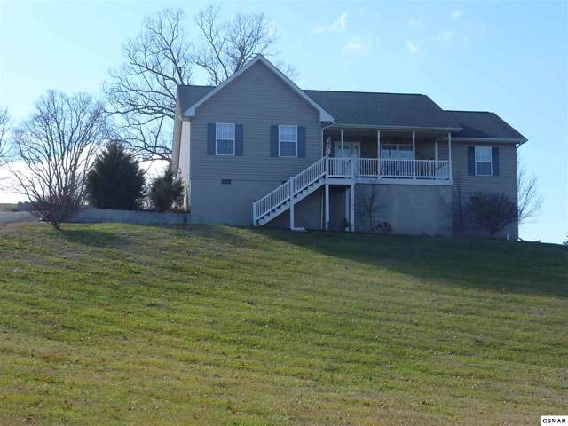 1384 Crystal View Dr, Sevierville, TN 37876 (#226428) :: Four Seasons Realty, Inc