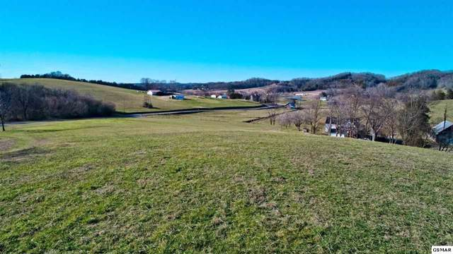 6.4 ACRES Upper West Rd, Parrottsville, TN 37843 (#226448) :: Colonial Real Estate