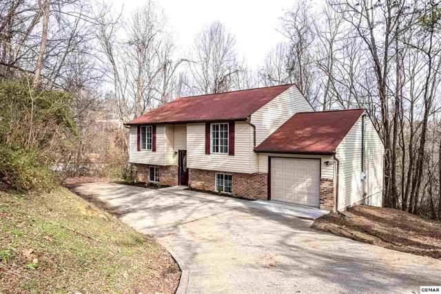 1025 Tramel Rd, Sevierville, TN 37862 (#226449) :: Prime Mountain Properties