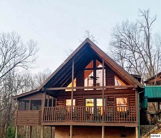 1425 High Forest Way U4070, Sevierville, TN 37862 (#226453) :: Prime Mountain Properties
