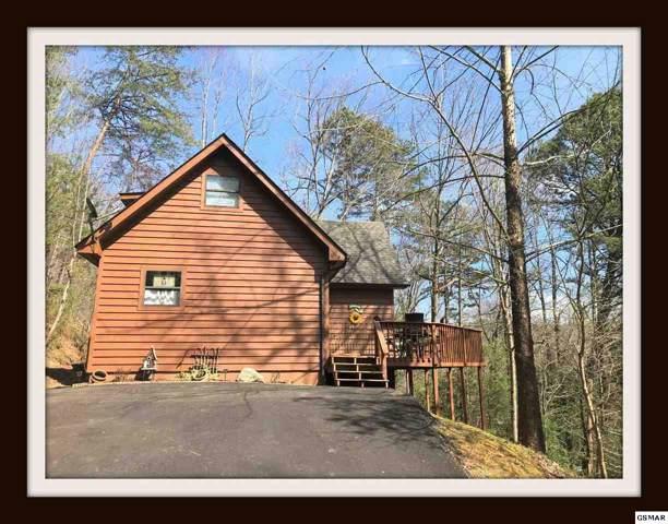 "3647 Birds Creek Rd ""Firefly Cottag, Sevierville, TN 37876 (#226454) :: Prime Mountain Properties"