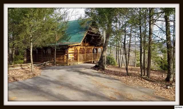 "3450 Robeson Rd ""Quail Lodge"", Sevierville, TN 37862 (#226465) :: The Terrell Team"