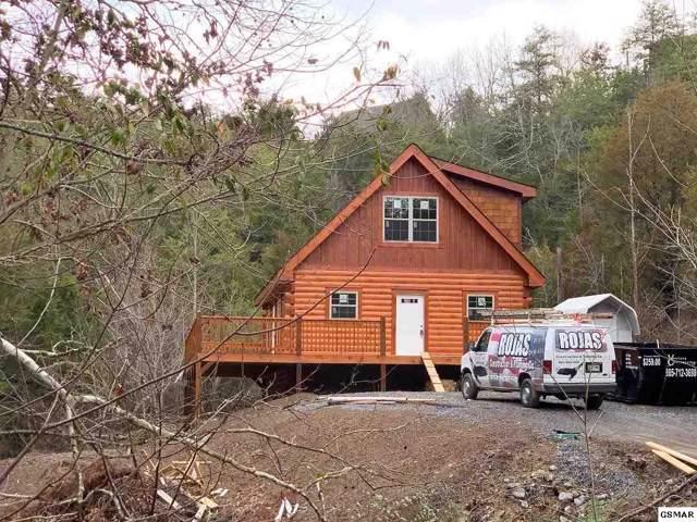 3594 Windfall Estates Dr, Sevierville, TN 37876 (#226472) :: Prime Mountain Properties