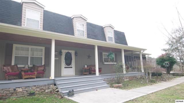 7762 Cedar Creek Rd, Townsend, TN 37882 (#226479) :: Colonial Real Estate