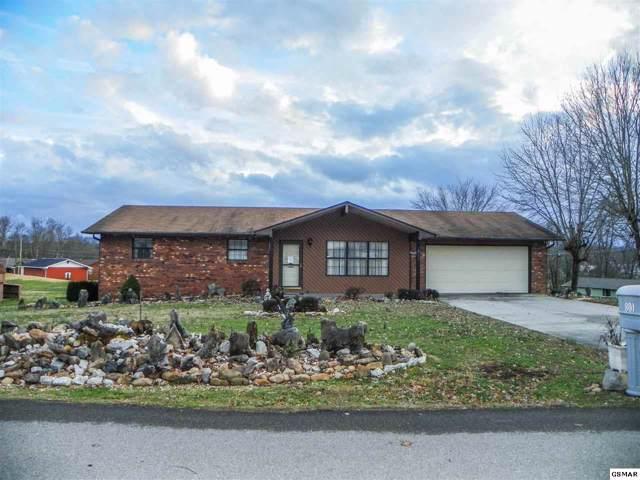 801 Live Oak Lane, Sevierville, TN 37862 (#226481) :: Prime Mountain Properties